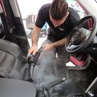 Autolavaggio - Car Detailing 2